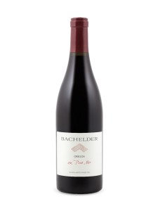 Bachelder Pinot