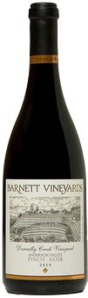 Barnett 2011
