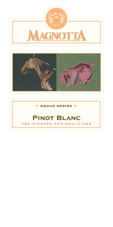 Magnotta Pinot Blanc