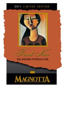 Magnotta Pinot