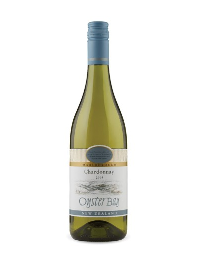Oyster Bay Chard